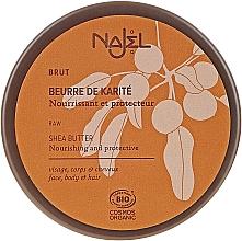 Parfüm, Parfüméria, kozmetikum Organikus sheavaj száraz fejbőrre - Najel Organic Shea Butter