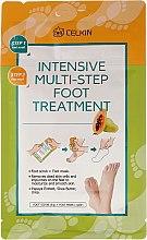 Parfüm, Parfüméria, kozmetikum Intenzív lábápolás - Celkin Intensive Multi-Step Foot Treatment