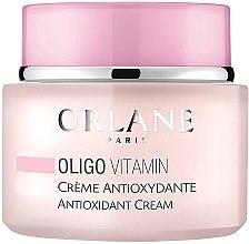 Parfüm, Parfüméria, kozmetikum Arckrém - Orlane Oligo Vitamin Antioxidant Cream