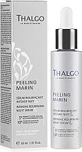 Parfüm, Parfüméria, kozmetikum Regeneráló éjszakai szérum - Thalgo Peeling Marin Intensive Resurfacing Night Serum