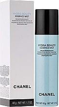 Parfüm, Parfüméria, kozmetikum Arcpermet - Chanel Hydra Beauty Essence Mist