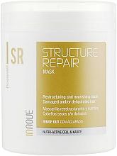 Parfüm, Parfüméria, kozmetikum Haj struktúráját helyreállító maszk - Kosswell Professional Innove Structure Repair Mask
