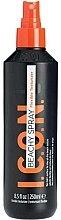 Parfüm, Parfüméria, kozmetikum Rugalmas textúra fixáló spray - I.C.O.N. Liquid Fashion Beachy Spray