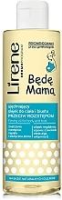 Parfüm, Parfüméria, kozmetikum Bőrfeszesítő olaj striák ellen - Lirene Mama Stretch Marks Oil