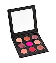 Parfüm, Parfüméria, kozmetikum Szemhéjfesték paletta - Peggy Sage Eye Shadows Palette