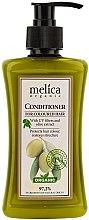 Parfüm, Parfüméria, kozmetikum Kondicionáló-balzsam festett hajra - Melica Organic for Coloured Hair Conditioner