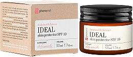 Parfüm, Parfüméria, kozmetikum Arckrém - Phenome Ideal Skin Protector Spf 10