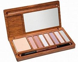 Parfüm, Parfüméria, kozmetikum Szemhéjfesték paletta - Alilla Cosmetics Love Palette