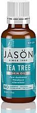 Parfüm, Parfüméria, kozmetikum Teafa olaj - Jason Natural Cosmetics Organic Oil Purifying Tea Tree