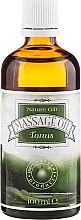 """Parfüm, Parfüméria, kozmetikum Masszázsolaj """"Tónusz"""" - Bulgarian Rose Nature Gift Tonus Massage Oil"""