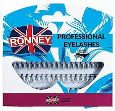 Parfüm, Parfüméria, kozmetikum Tincses műszempilla - Ronney Professional Eyelashes 00037