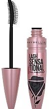 Parfüm, Parfüméria, kozmetikum Szempillaspirál - Maybelline Lash Sensational Full Fan Effect