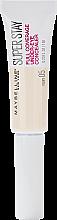 Parfüm, Parfüméria, kozmetikum Szemkörnyék korrektor - Maybelline SuperStay Under Eye Concealer