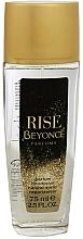 Parfüm, Parfüméria, kozmetikum Beyonce Rise Pour Femme - Deo spray