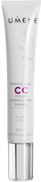 Primer - Lumene Nordic Chic CC Primer