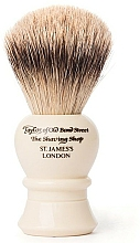 Parfüm, Parfüméria, kozmetikum Borotvapamacs, S2234 - Taylor of Old Bond Street Shaving Brush Super Badger size M