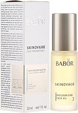 Parfüm, Parfüméria, kozmetikum Hidratáló olaj nagyon száraz bőrre - Babor Skinovage Moisturizing Face Oil