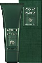 Parfüm, Parfüméria, kozmetikum Acqua di Parma Colonia Club - Borotválkozás utáni emulzió