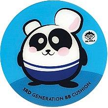 Parfüm, Parfüméria, kozmetikum BB-kuson - Dr. Mola 3rd Generation BB Cushion
