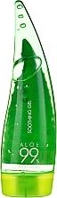 Parfüm, Parfüméria, kozmetikum Hidratáló aloe gél - Holika Holika Aloe 99% Soothing Gel