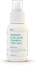 """Parfüm, Parfüméria, kozmetikum Arcolaj """"Táplálás és egyensúly"""" - You & Oil Nourish & Balance Combination Skin Face Oil"""