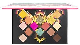 Parfüm, Parfüméria, kozmetikum Szemhéjfesték paletta - Moira A Spell On You Shadow Palette