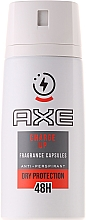 Parfüm, Parfüméria, kozmetikum Deo spray - Axe Adrenaline Deodorant Body Spray