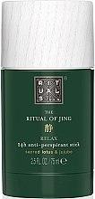 Parfüm, Parfüméria, kozmetikum Izzadásgátló dezodor - Rituals The Ritual of Jing Anti-Perspirant Stick