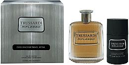 Parfüm, Parfüméria, kozmetikum Trussardi Riflesso - Szett (edt/100ml + deo/75g)