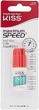 Parfüm, Parfüméria, kozmetikum Műköröm ragasztó - Kiss Maximum Speed Nail Glue