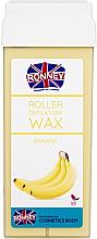 Parfüm, Parfüméria, kozmetikum Szőrtelenítő gyantapatron - Ronney Wax Cartridge Banana
