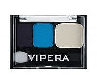 Szemhéjfesték három db - Vipera Eye Shadows Tip Top