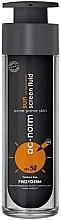 Parfüm, Parfüméria, kozmetikum Fluid arcra - Frezyderm Ac-Norm Active Sun Screen Fluid Spf50+