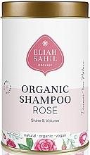 """Parfüm, Parfüméria, kozmetikum Organikus sampon-por """"Volume és fény"""" - Eliah Sahil Natural Shampoo Volume & Shine Hair Powder"""