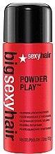 Parfüm, Parfüméria, kozmetikum Dúsító- és textúrázó púder - SexyHair BigSexyHair Powder Play Volumizing & Texturizing Powder