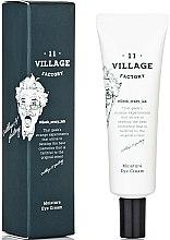 Parfüm, Parfüméria, kozmetikum Hidratáló szemkörnyékápoló krém - Village 11 Factory Moisture Eye Cream