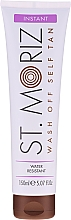 Parfüm, Parfüméria, kozmetikum Önbarnító, vízálló - St.Moriz Instant Wash Off Tan Water Resistant