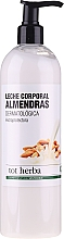 Parfüm, Parfüméria, kozmetikum Testápoló - Tot Herba Almond Body Milk