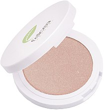 Parfüm, Parfüméria, kozmetikum Highlighter, természetes - Felicea Natural Highlighter