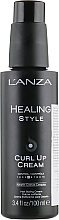 Parfüm, Parfüméria, kozmetikum Krém fürtök rugalmasságáért - L'anza Healing Style Curl Up Cream