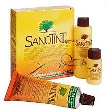 Parfüm, Parfüméria, kozmetikum Hajfesték - Sanotint Light