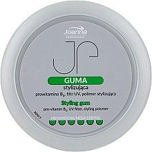 Parfüm, Parfüméria, kozmetikum Hajformázó gumi - Joanna Professional Styling Gum