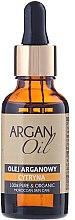 Parfüm, Parfüméria, kozmetikum Test- és arcápoló argán olaj - Drop of Essence Argan Oil