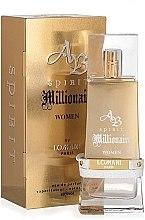 Parfüm, Parfüméria, kozmetikum Lomani AB Spirit Millionaire - Eau De Parfum