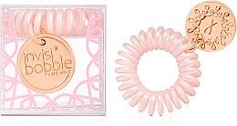 Parfüm, Parfüméria, kozmetikum Hajgumi - Invisibobble Original Pink Heroes