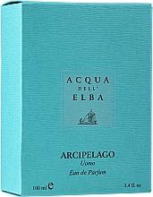Parfüm, Parfüméria, kozmetikum Acqua dell Elba Arcipelago Men - Eau De Parfum