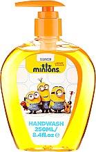 Parfüm, Parfüméria, kozmetikum Folyékony kézszappan - Corsair Minions Hand Wash