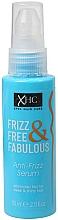 Parfüm, Parfüméria, kozmetikum Hajegyenesítő szérum - Xpel Marketing Ltd Frizz Free & Fabulous Anti-Frizz Serum