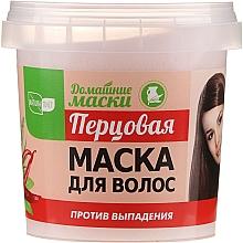 Parfüm, Parfüméria, kozmetikum Paprikás arcmaszk - NaturaList