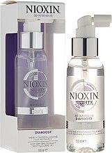 Parfüm, Parfüméria, kozmetikum Hajkúra tömegnövelő hatással - Nioxin Diaboost